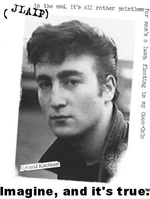 John Lennon History Lyrics Albums Quotes Pictures And More